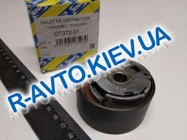 Ролик ГРМ ВАЗ 2170, 1118 (1.4 16кл.) натяжной SNR (GT372.01)
