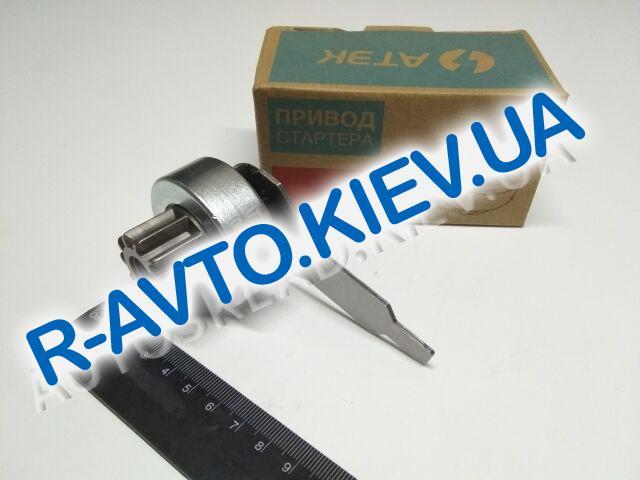 Бендикс ВАЗ 2108 (редукторный стартер), АТЭК (2108-600)