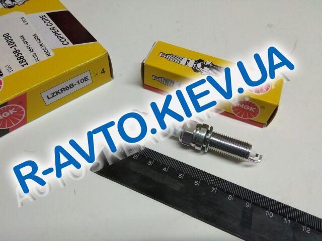 Свечи NGK  LZKR6B-10E|1578  Hyundai|Kia