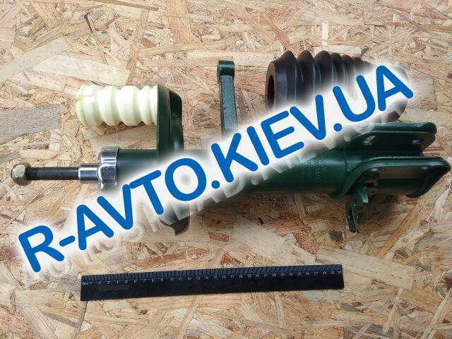 Амортизатор ВАЗ 1119 передн. стойка (масло), ССД (1119-001Ams) левая