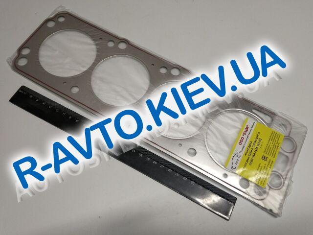 Прокладка ГБЦ  Lanos 1.5, БЦМ  метал.