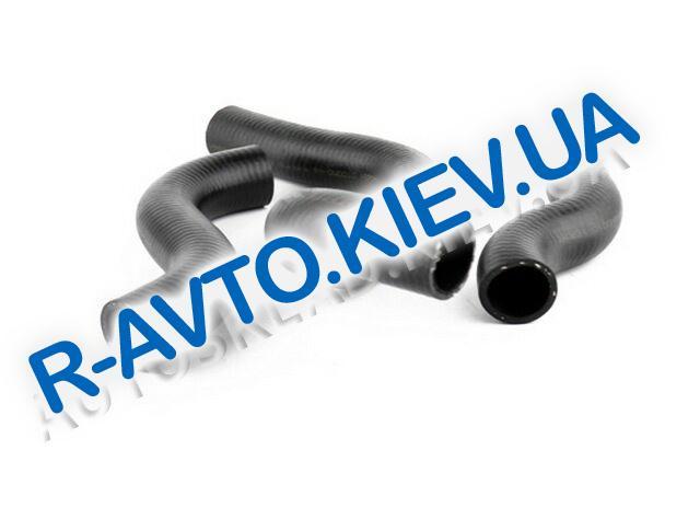 Патрубки радиатора, к-т, Lanos, AURORA (RH-DW0010.01) 3 шт. в упак. (с конд.)