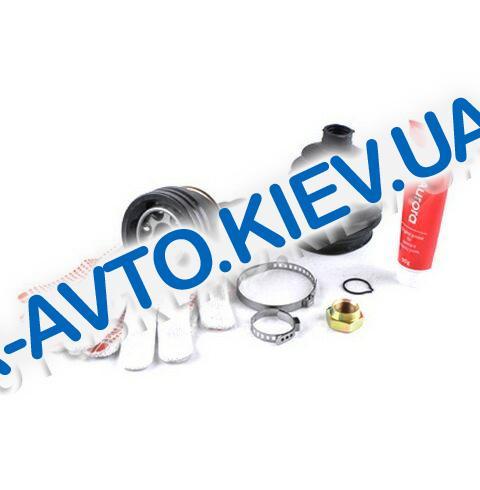 ШРУС Lanos 1.5 наружный  AURORA (CVJ-DW0010EX) мелкий шлиц (29 зуб.)