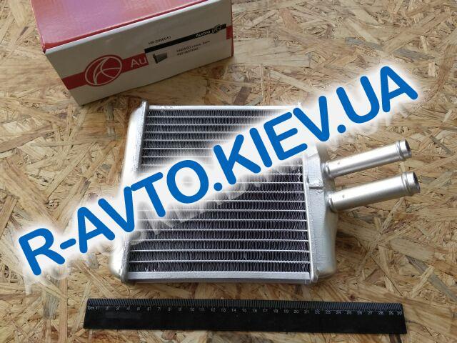 Радиатор печки Lanos алюм., AURORA (HR-DW0010)