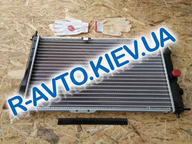 Радиатор охлаждения Nexia, AURORA (CR-DW0012)