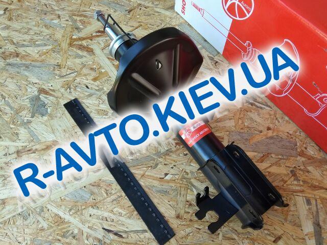 Амортизатор Lacetti передн. (газ-масло), AURORA (SA-CH0011GFL) левый