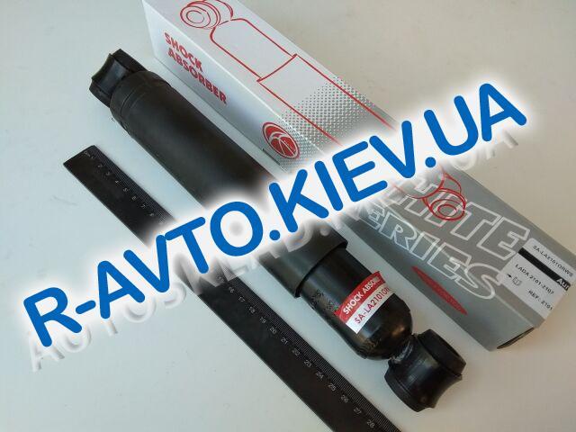 """Амортизатор ВАЗ 2101 задн. (масло), AURORA (SA-LA2101ORWS) """"White Series"""""""