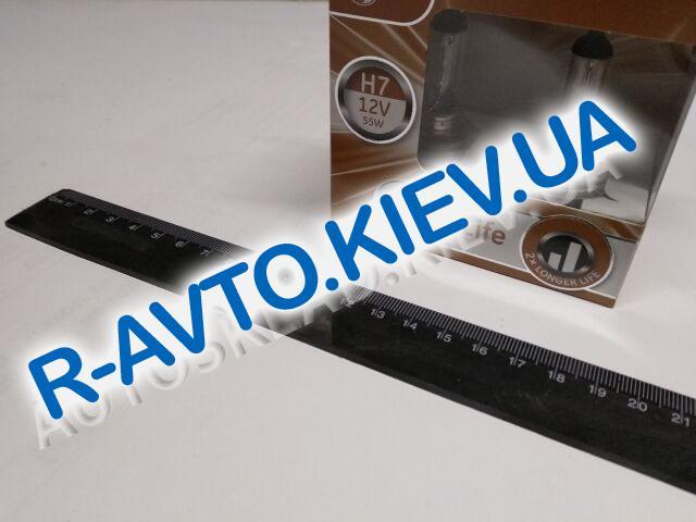 Лампа General Electric H7 12V 55W Extra Life (58520LU_DPU.2D)  пара