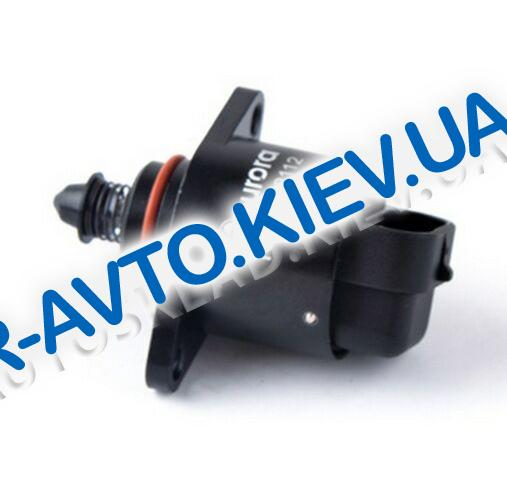 Регулятор холостого хода ВАЗ 2112, AURORA (ICV-LA2112) пласт. наконечник