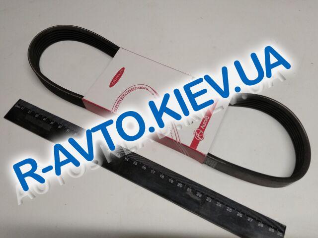 Ремень генер. ручейковый ВАЗ 2110 16v, AURORA (ABT- 6РК737)