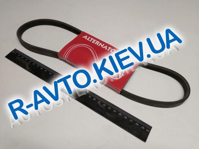 Ремень генер. ручейковый ВАЗ 2123 с конд., AURORA (ABT- 4РК812)