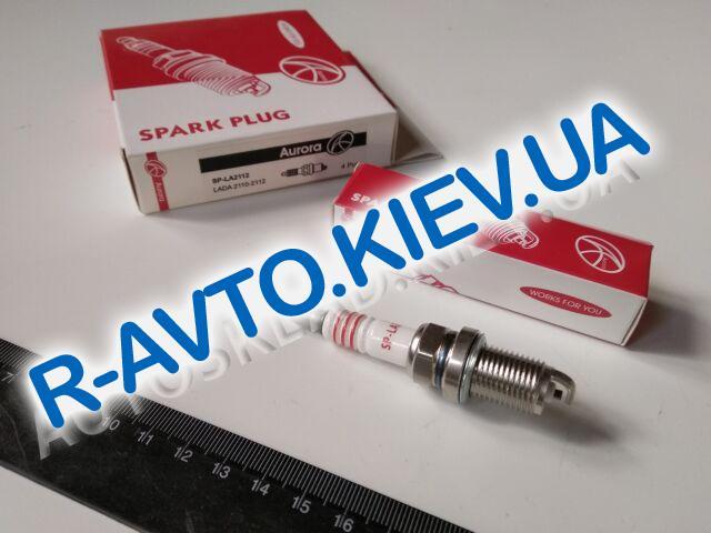 Свечи AURORA ВАЗ 2112 (SP-LA2112) к-т