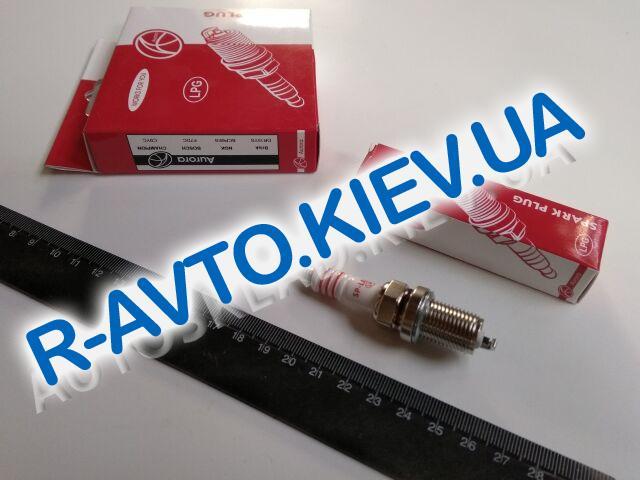Свечи AURORA ВАЗ 2112 (SP-LA2112LPG) для ГБО к-т