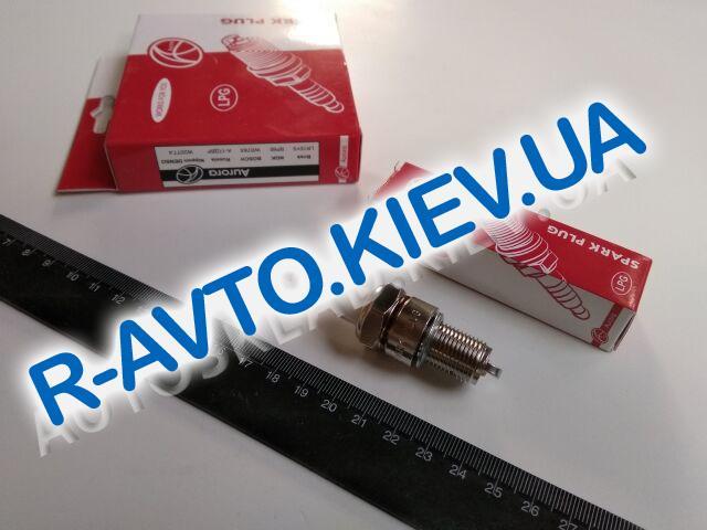 Свечи AURORA ВАЗ 2101 (SP-LA2101LPG) для ГБО к-т