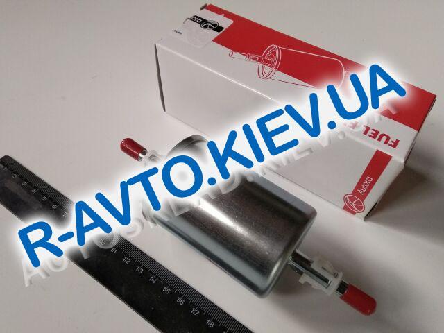 Фильтр топливный Lanos, ВАЗ 2110 инж, AURORA (FF-DW0010)
