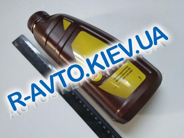 Масло моторное 10W-40 п|синт. LUXE  CG-4 DIESEL  1л.