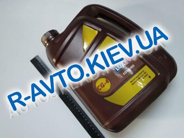 Масло моторное 10W-40 п|синт. LUXE  CG-4 DIESEL  4л.