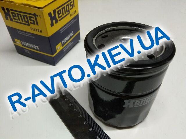 Фильтр масляный Lanos, HENGST (H90W03)