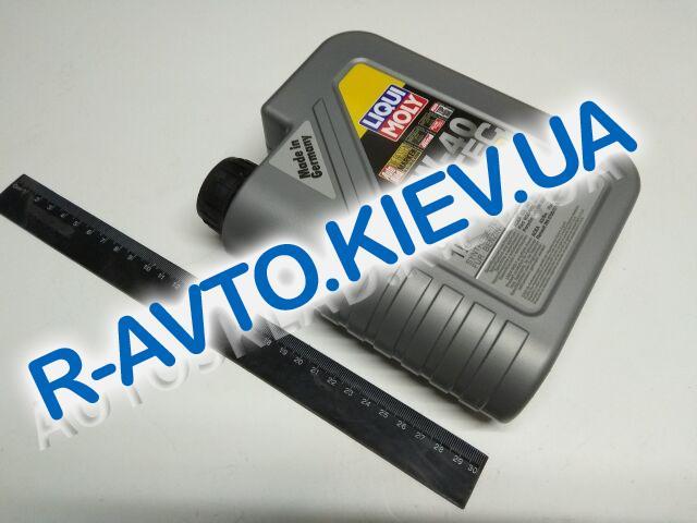 Масло моторное  5W-30 синт. LIQUI MOLY Top Tec 4100  1л.