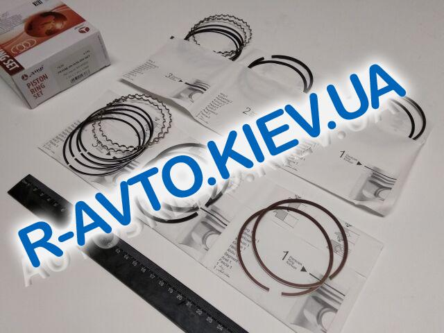 Кольца AMP  Lanos 1.6 79,0 стандарт (PR-DAE-49-3538-000)