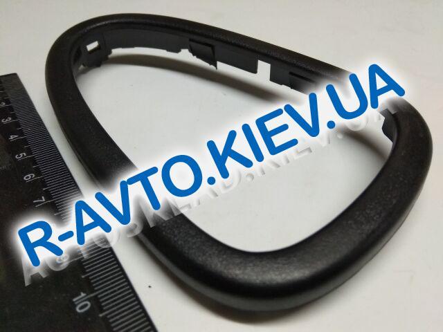 """Облицовка внутреней ручки отк. двери Lanos T150, """"GM"""" Корея (96276453) левая"""