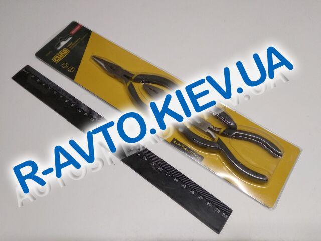 Набор губцевого инструмента СИЛА (310201) стандарт|малые