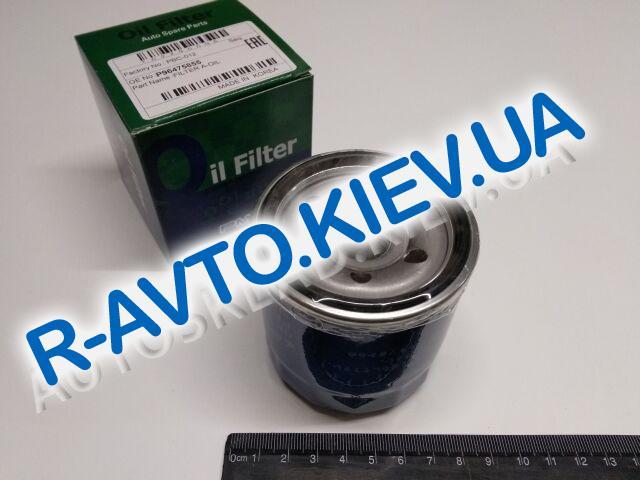 Фильтр масляный Aveo 1.2|Gentra|Ravon, PMC (PBC-012)