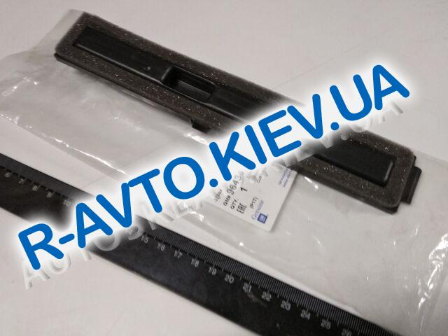 "Крышка фильтра салона Aveo, ""GM"" Корея (96434187)"