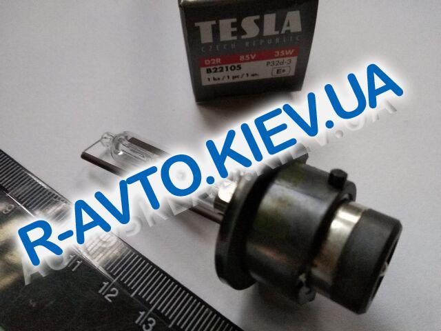 Лампа  ксенон TESLA D2R 85V 35W (B22105)