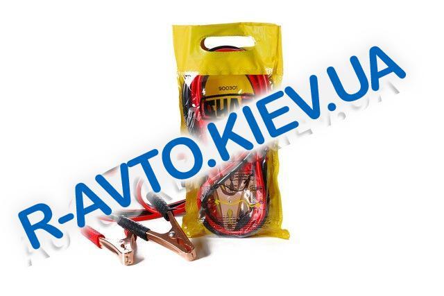 Крокодилы+провода для прикуривания АКБ (150А) СИЛА (900301) 2,5м