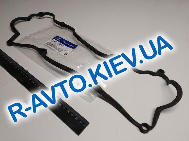 Прокладка клапанной крышки Hyundai KIA, MOBIS (2244122613)