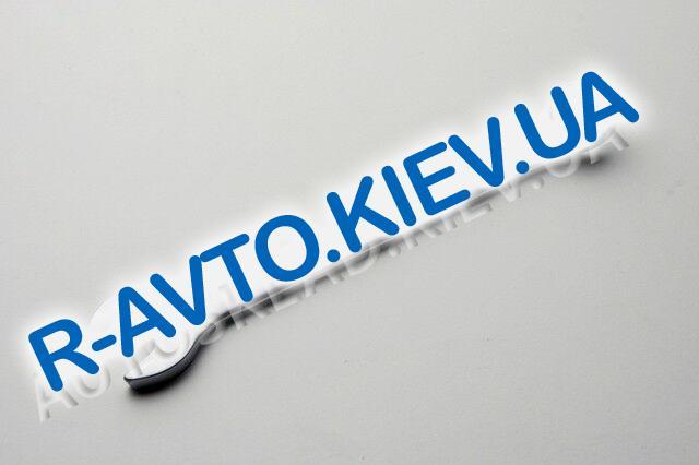 Ключ рожково-накидной 17 мм СИЛА (201117) CrV