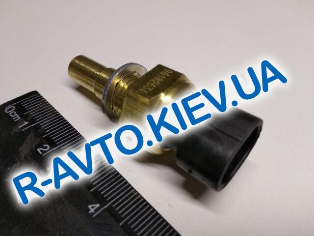 Датчик температуры охлаждающей жидкости (включения вентилятора) Lanos, APK (96182634)