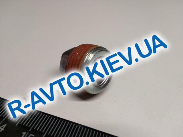 "Пробка маслозаливная МКПП Lanos, ""GM"" Корея (94535685)"