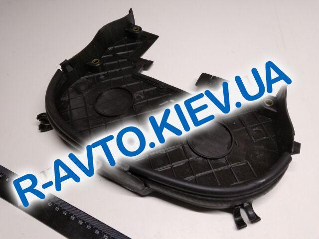Защита ремня ГРМ Aveo 1.6|Lacetti 1.6, Корея (96350168) передняя верхняя