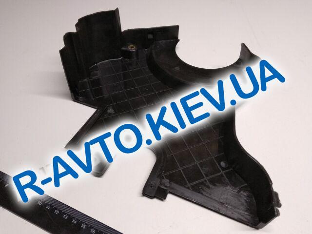 Защита ремня ГРМ Aveo 1.6|Lacetti 1.6, Корея (96350674) передняя нижняя