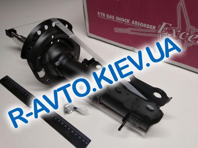 Амортизатор Accent (RB)|Rio III передний (газ-масло), Kayaba (338106) правый