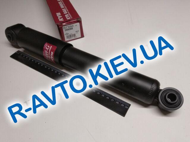 Амортизатор Accent (RB)|Rio III задний (газ-масло), Kayaba (349098)
