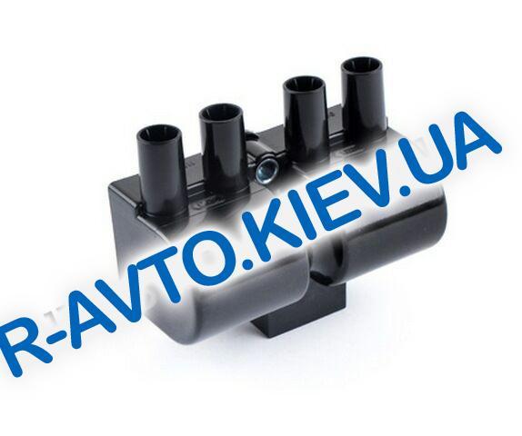 Катушка зажигания Lanos, AURORA (IC-DW0010) 4-х конт.