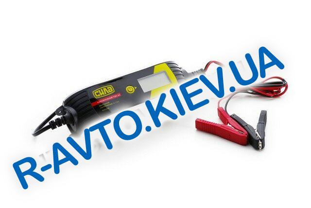 Зарядное устройство СИЛА  4A 6V-12V (900208) цифровое|импульсное