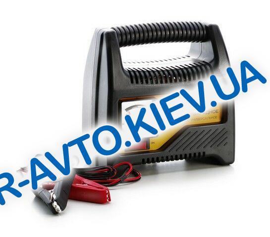 Зарядное устройство СИЛА  6A 12V (900203) стрелочный индикатор