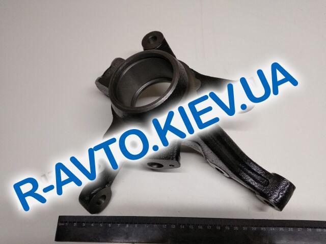 Кулак поворотный Aveo, АвтоЗАЗ (SF69Y0-2304013) правый с АБС