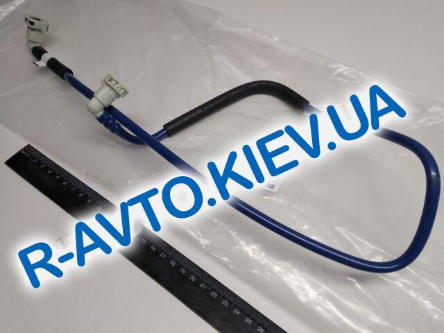 """Трубка топливная Aveo, """"GM"""" Корея (95977864) от бензонасоса к фильтру"""