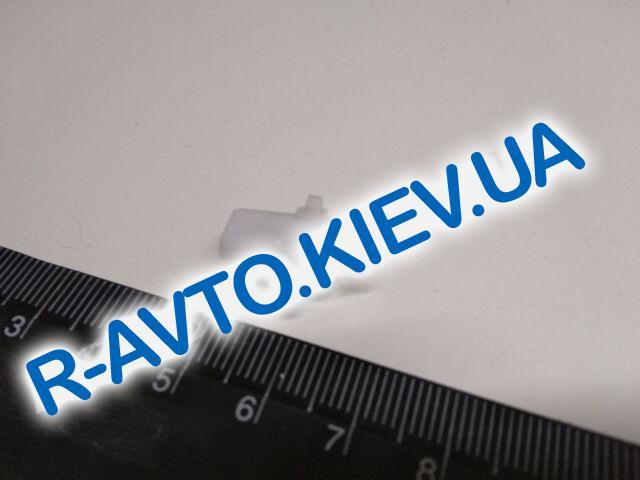 Лампа бесцокольная BOCXOD 12V 2W B8,3D (BAX10s) с патроном (82782)