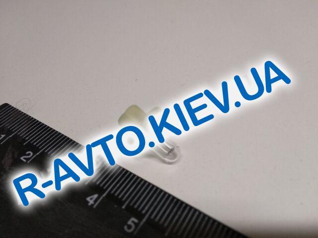 Лампа бесцокольная BOCXOD 12V 1,5W B8,4D с патроном (82785)