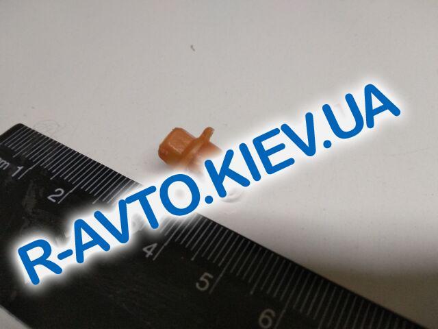 Лампа бесцокольная BOCXOD 12V 1,1W BX8,4D с патроном (82784)