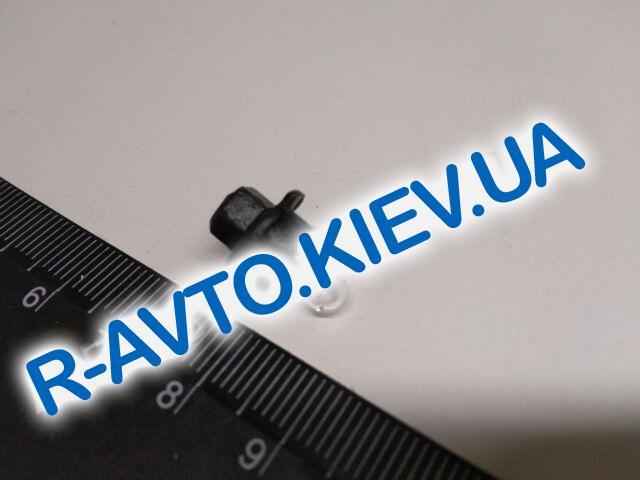 Лампа бесцокольная BOCXOD 12V 1,2W BX8,4D с патроном (82781)