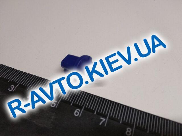 Лампа бесцокольная BOCXOD 12V 1,2W BХ8,5D с патроном (82795)