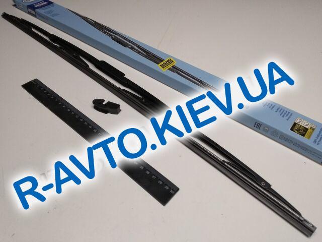 """Щетка ст-ля """"ALCA"""" 700 мм, (114-80) Германия, картон. упаковка 1 шт."""
