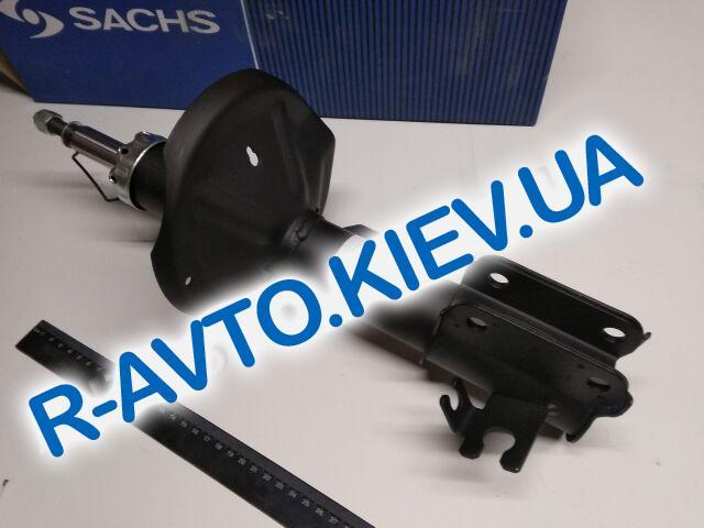 Амортизатор Lacetti передн. (газ-масло), SACHS (317 151) левый